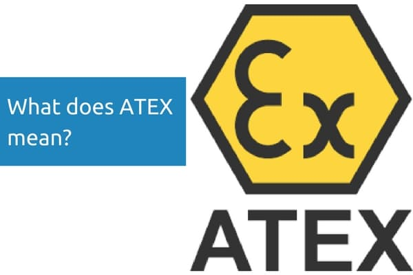 What is ATEX - Fulltech Electric