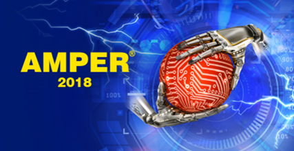 Fulltech Electric will visit the AMPER 2018