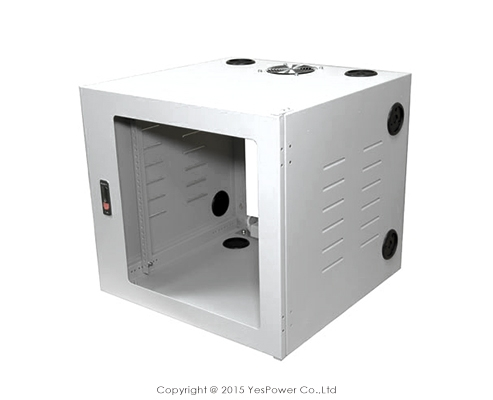 AC cooling fan Top 10 Applications_No. 6–Thermal management on Telecom equipment and server cabinet - Fulltech Electric